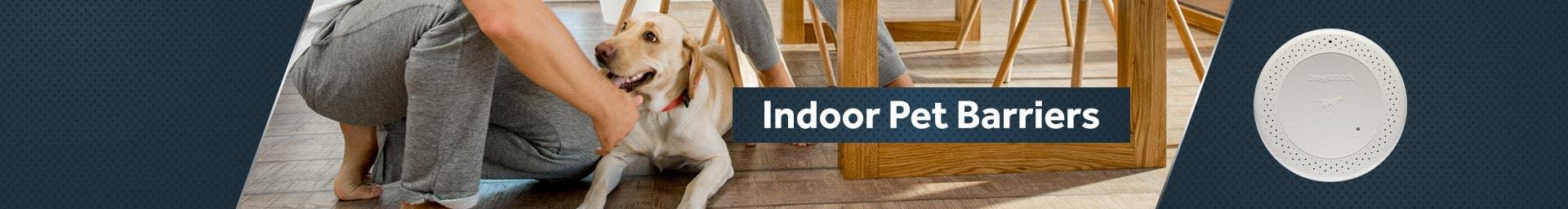 Indoor Pet Barriers
