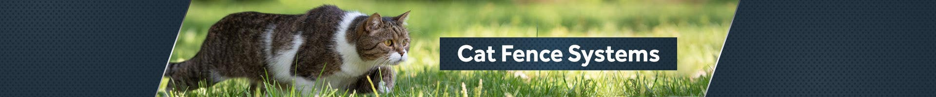 Cat Fence Systems
