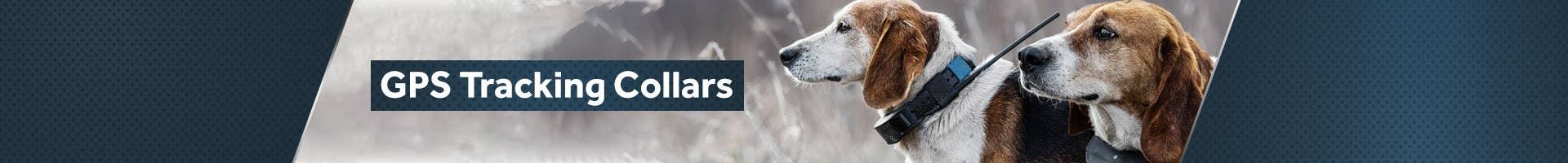 GPS Dog Tracking Collars