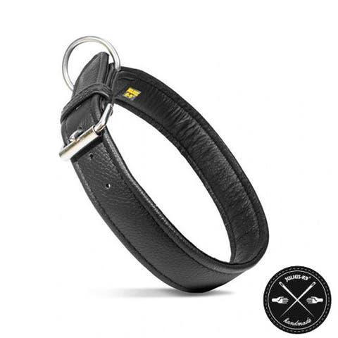 Julius K9 ECO Leather Collar - 40mm width