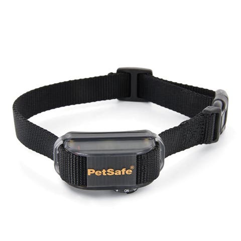 PetSafe Vibration Bark Control Collar VBC-10 (PBC17-13338)