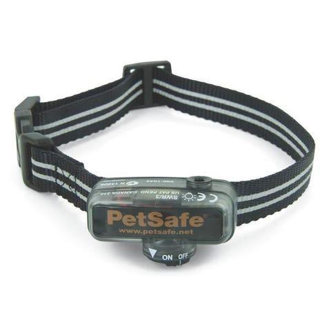PetSafe Little Dog Deluxe Additional Fence Collar - PIG19-11042