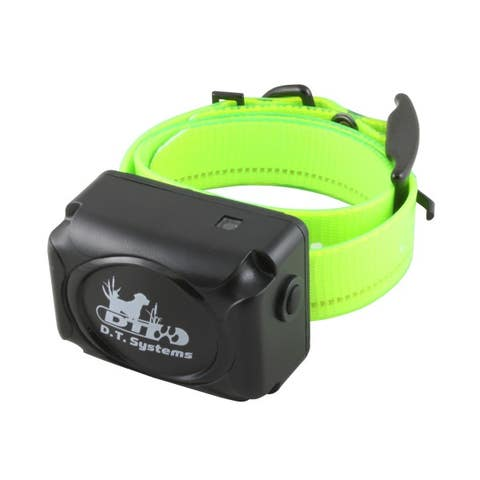 DT Systems H2O Receiver Collar - Green