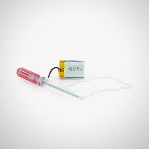 SD-1825 Transmitter Battery (SAC00-12542)