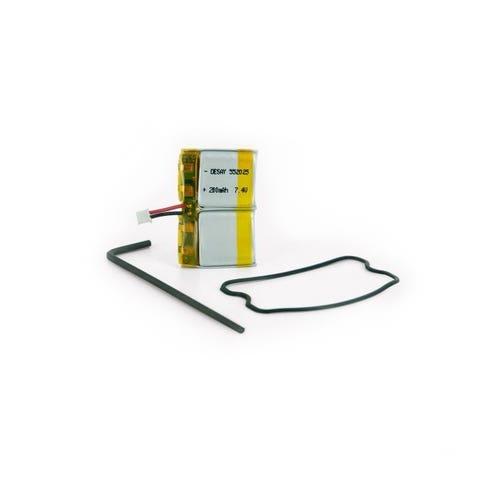 SportDOG SD-1225/1825 Receiver Collar Battery (SAC00-12544)