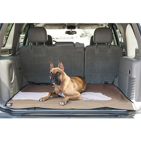 Majestic Pet SUV Cargo Liner for Pets