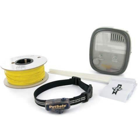 PetSafe Little Dog Deluxe Fence System - PIG20-11041