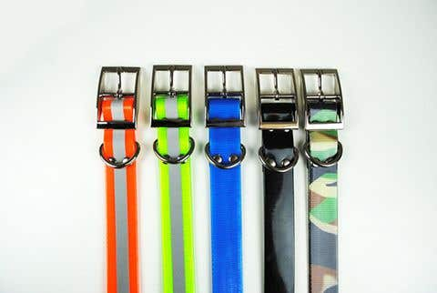 Heavy Duty 1-inch Collar Strap