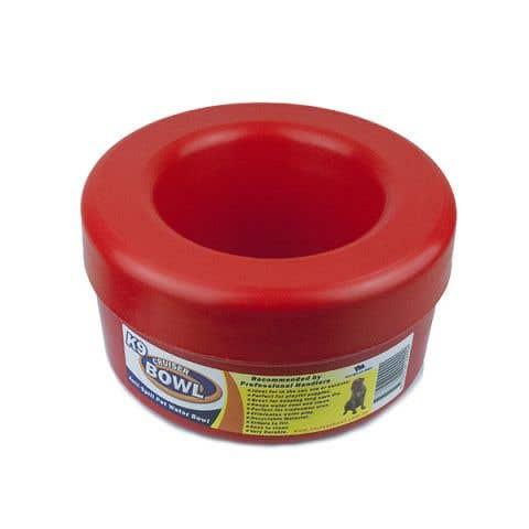 K9 Cruiser Travel Water Bowl - Red