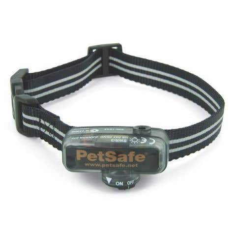 PetSafe Little Dog Deluxe Additional Fence Collar - PIG19-11042