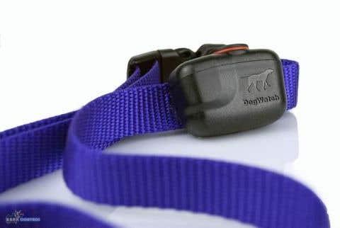 R12m Mini Standard Receiver Collar for DogWatch Hidden Fence 1200FMD