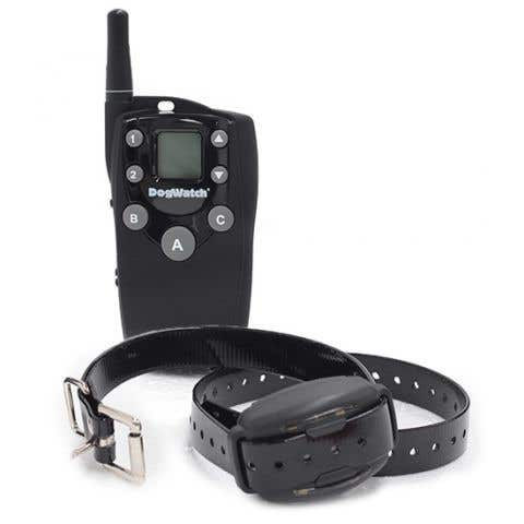 DogWatch BigLeash FireFly Remote Dog Training Collar - S-15 Remote Trainer
