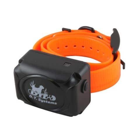 DT Systems H2O Receiver Collar - Orange