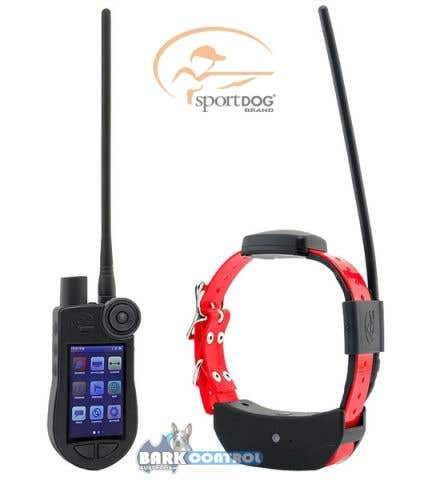 SportDOG TEK 2.0 GPS Tracking System With Hunter Protector Pack - TEK-V2L