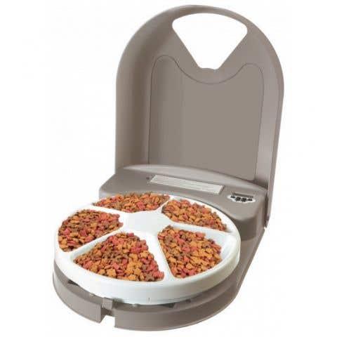 Petsafe Eatwell 5 Meal Auto Pet Feeder