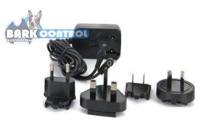SportDOG SD-1225 & SD-1825 - Charger Adaptor Only - SAC00-12545