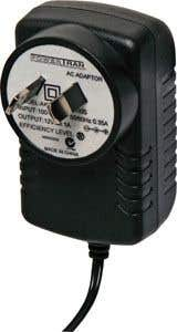 12v Dogtra Charger To Suit for the Dogtra YS500, Dogtra 300M Series & Dogtra 1900NCP Series