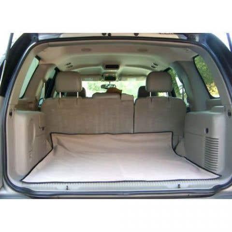 Majestic Pet SUV Cargo Liner - Tan