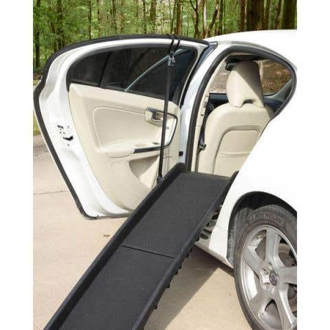 Solvit Side Door Ramp Adaptor - 62410