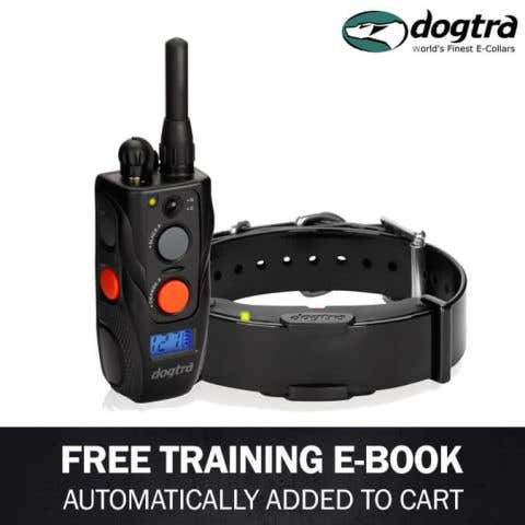 Dogtra ARC Remote Training Collar