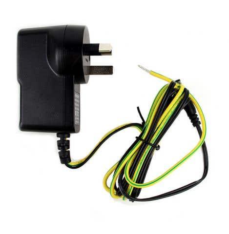 DogWatch Hidden Fence 15V Standard Power Adapter