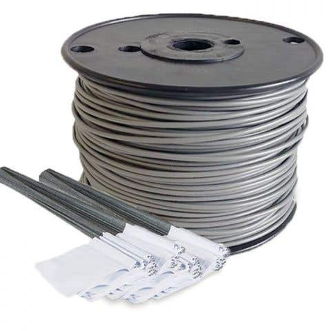 300m Boundary Kit for the DogWatch 1200FMD - Wire, Flags & Joiner