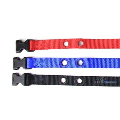 DogWatch Standard Collar Straps