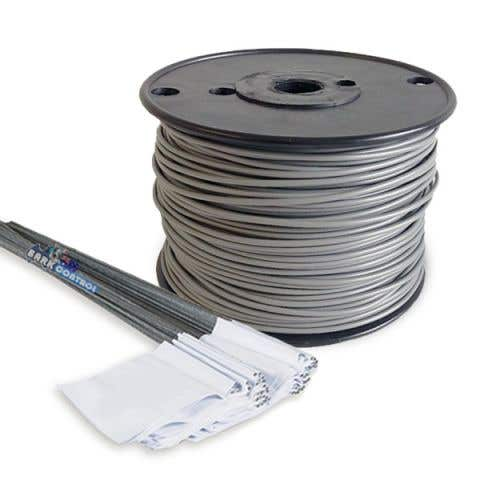 150m Boundary Kit for the DogWatch 1200FMD - Wire, Flags & Joiner
