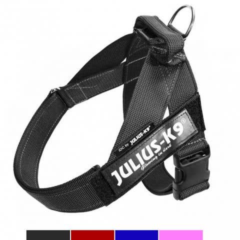 Julius K9 IDC Belt Harness