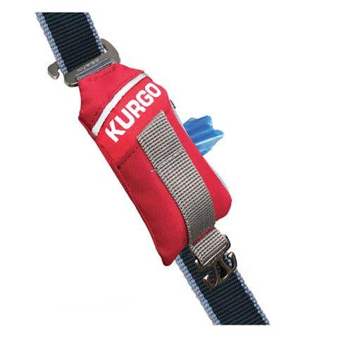 Kurgo Duty Bag - Dog Poop Bag Dispenser - K01827