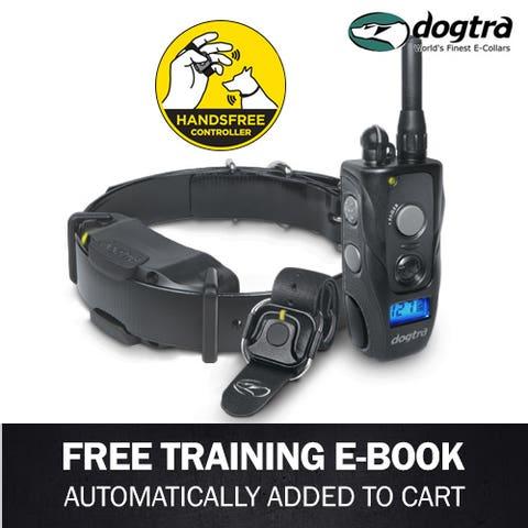 Dogtra 1900s Handsfree Remote Trainer