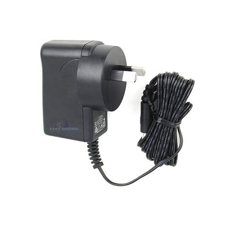 5V Dogtra Charger to suit: YS300, YS600, iQ Plus Trainer, 200C Series, 280C Series