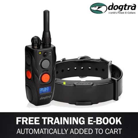 Dogtra ARC Remote Training Collar