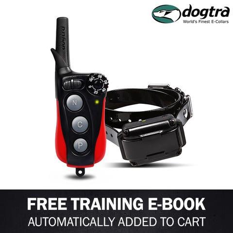Dogtra IQ Plus Dog Training Collar