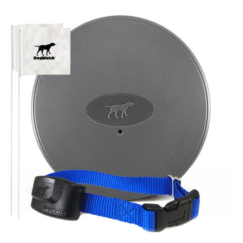 DogWatch MB-1 Wireless Indoor & Outdoor Boundary Kit | Transmitter + Collar