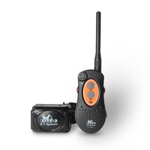 DT Systems H2O 1820 PLUS Remote Dog Training Collar