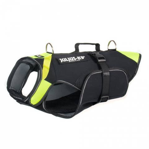 Julius K9 Swimming and Therapy / Rehab Harness