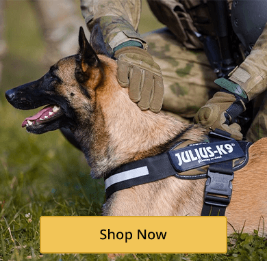 Tactical Harnesses