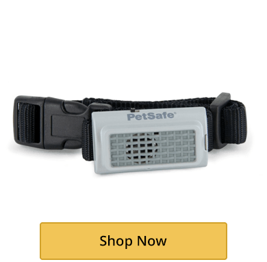 Ultrasonic Bark Collars
