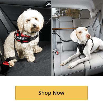 Seatbelt Adaptors