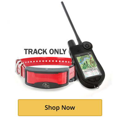 GPS Tracking Only Systems