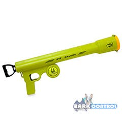 K9 Kannon Ball Launcher