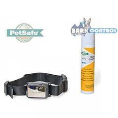 Petsafe Big Dog Spray Bark Collar
